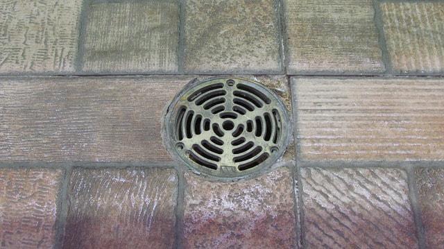 Floor Drain Rooter Man Plumbing